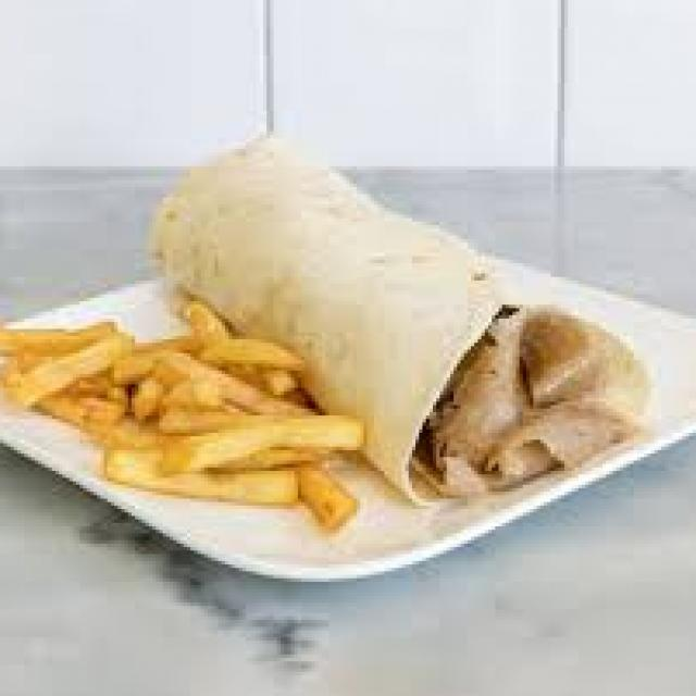 Libanais XXL (3 viandes) environ 1 kg